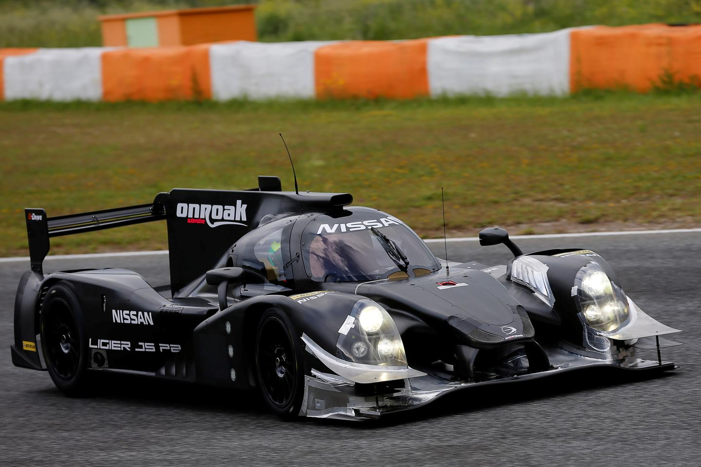 Four Nissan GT Academy winners will race at Le Mans this year, including two who will join Alex Brundle in a Ligier JS P2