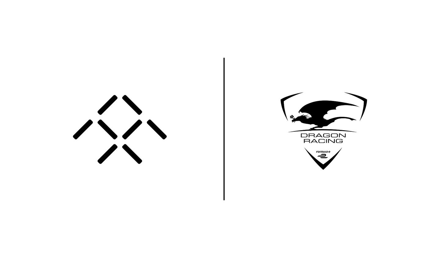 The team's first race as Faraday Future Dragon Racing will be the first race of the third Formula E seasonin Hong Kong on October 9th