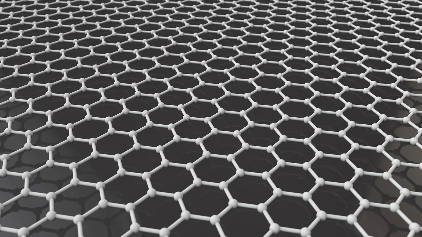 A new low-cost graphene production process is claimed to grow graphene 100 times faster than conventional CVD systems