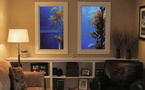 Winscape - Living under the sea (virtually)