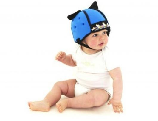 Thudguard Infant Safety Protection Hat