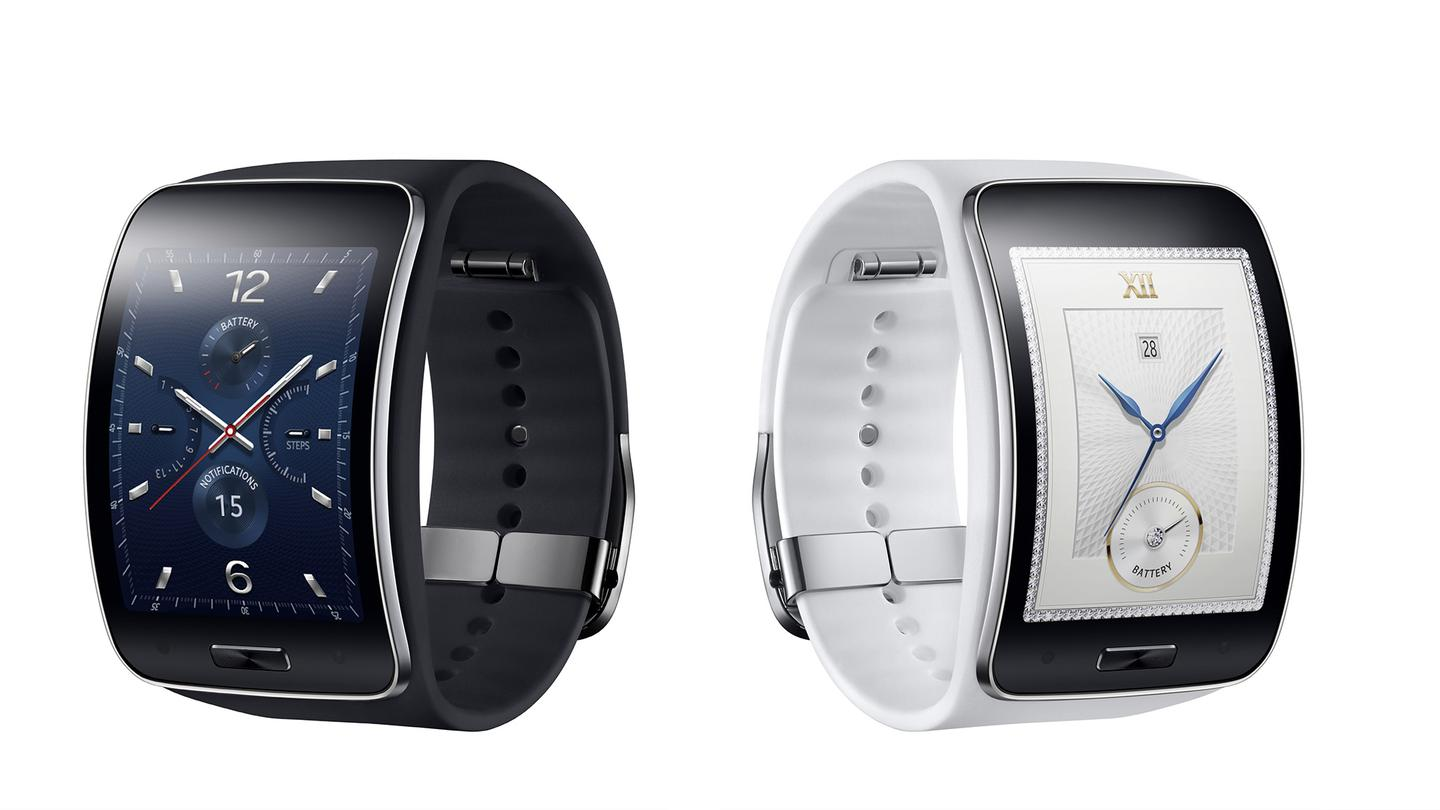 Samsung announced yet another smartwatch today, the first one that carries standalone 3G connectivity