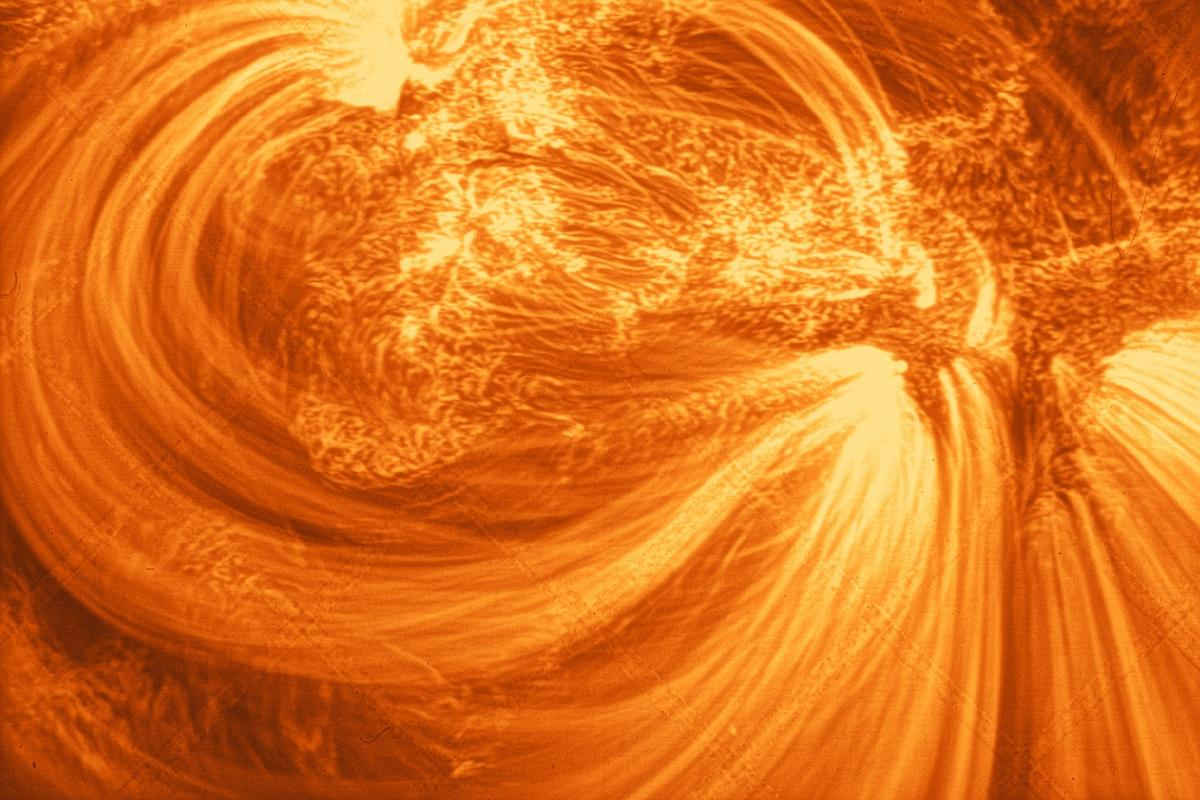 These unprecedented images come courtesy of NASA's High-Resolution Coronal Imager, a sub-orbital telescope launched into space in 2012 to study the Sun's atmosphere
