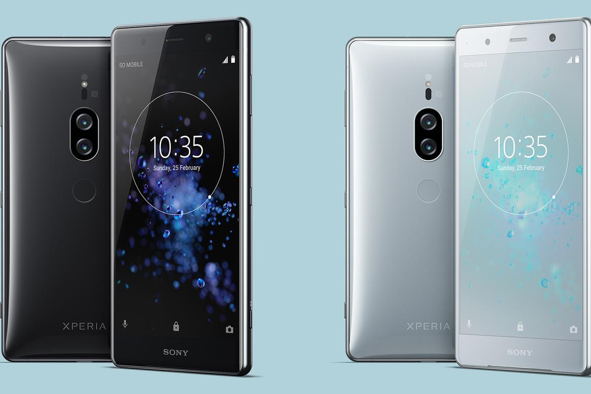 Sony S Xperia Xz2 Premium Is Ready To Take On 2018 Flagship Phones