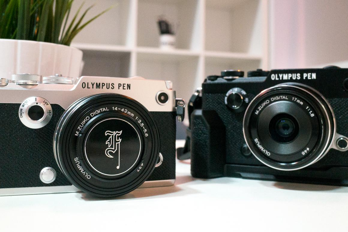 We see if the Olympus PEN-F has the performance to match its good looks
