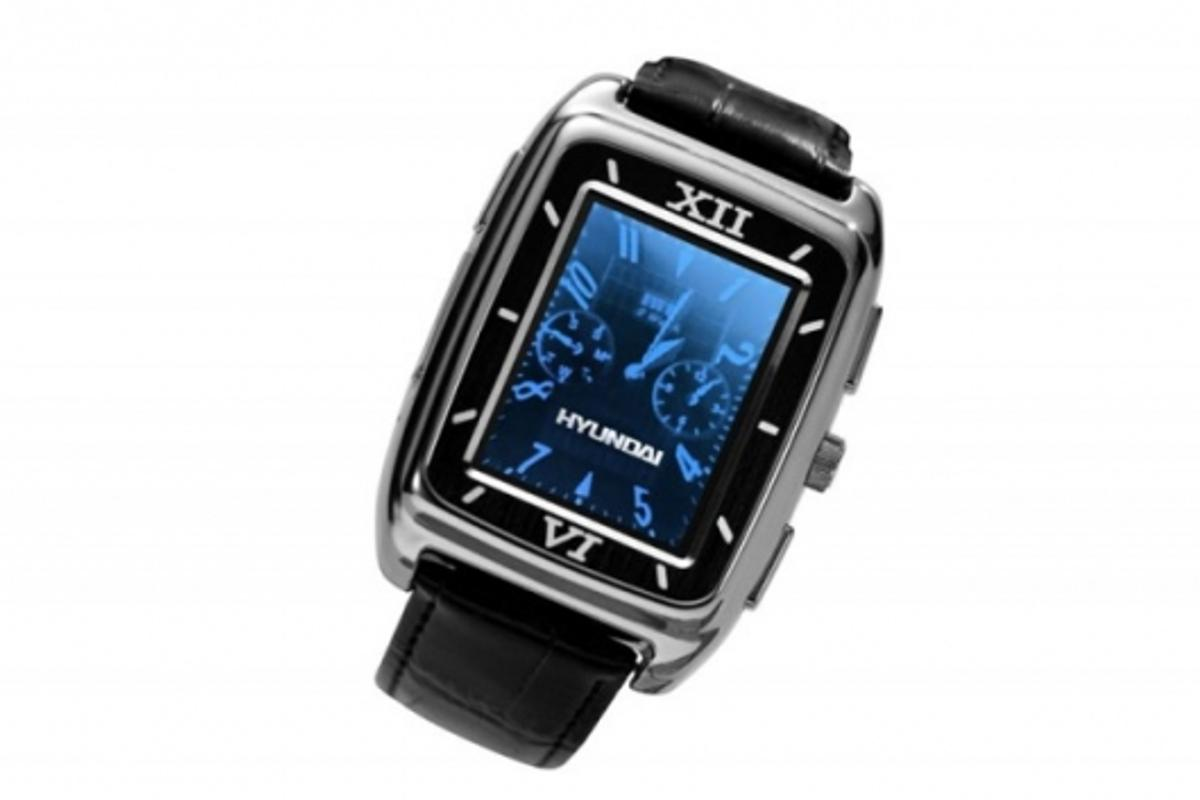 Hyundai MB-910 watch phone
