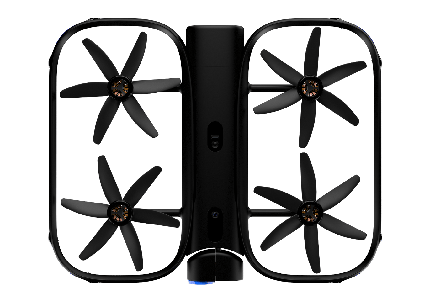 The Skydio R1 drone is available now in the US and Canada