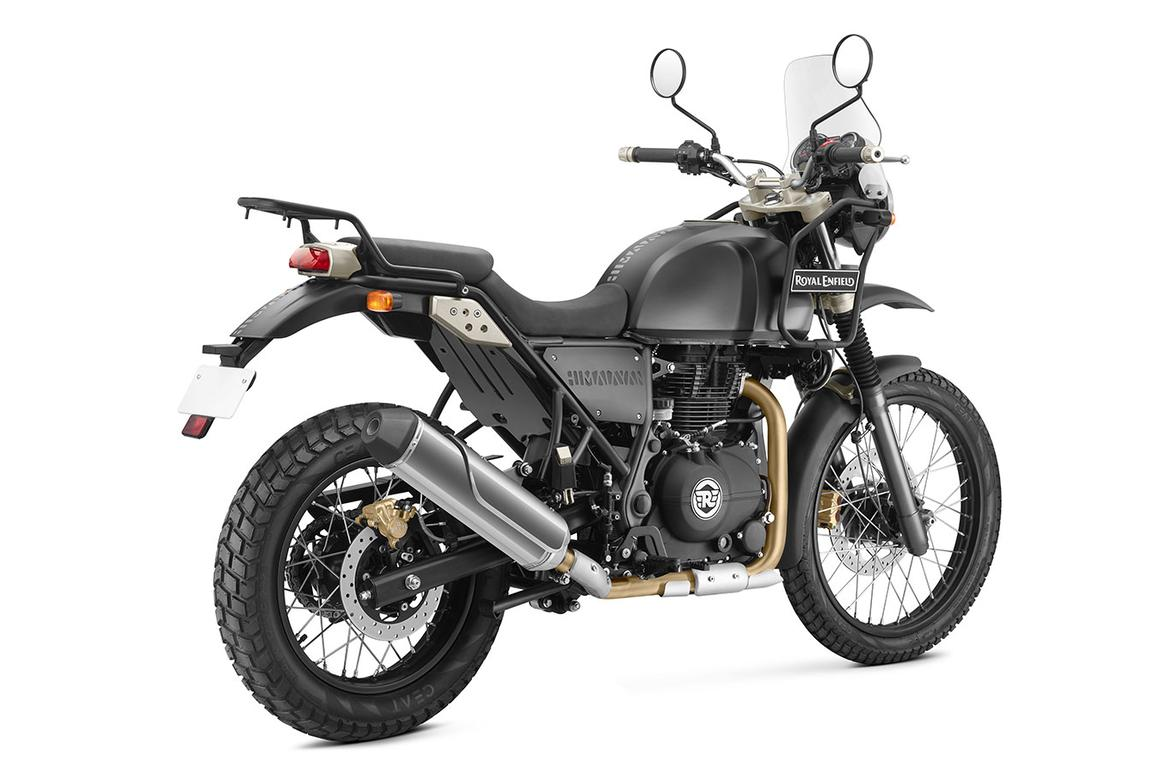 Royal Enfield launches a new engine platform with the