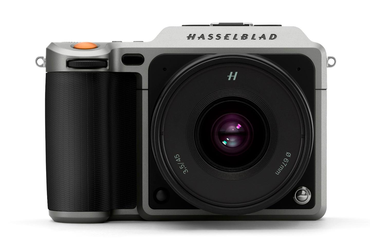 The Hasselblad X1D will use a new line of Hasselblad XCD lenses