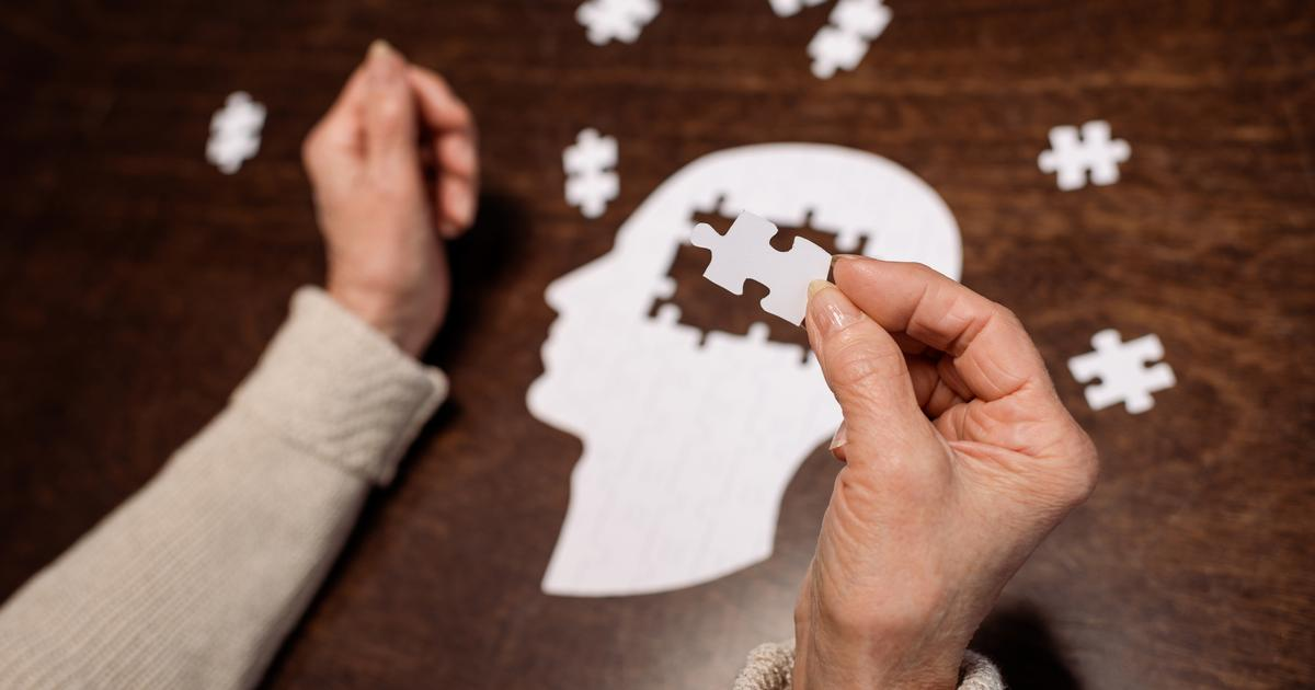 Breakthrough study finds age-related cognitive decline may be reversible