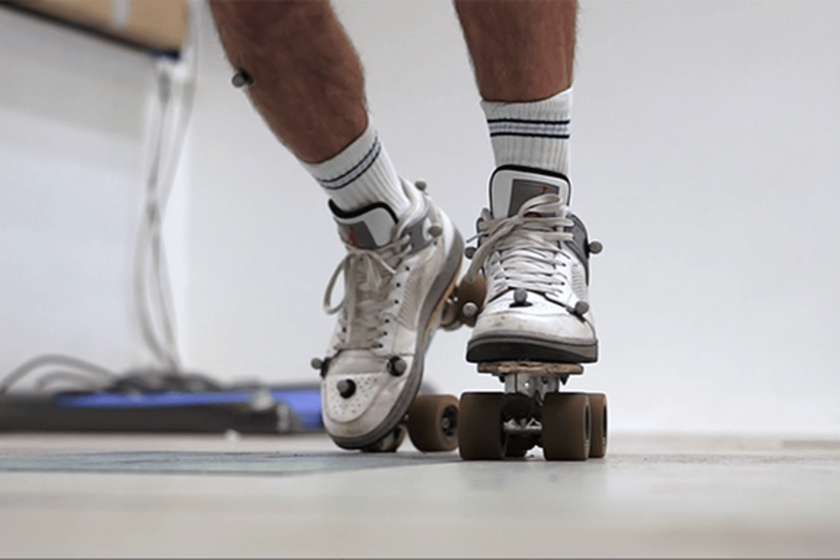 On Wheelz offers a more casual form of roller skating