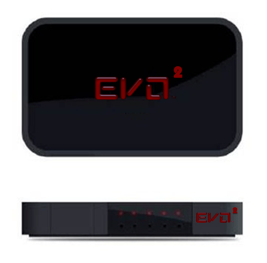 EVO 2 gaming console