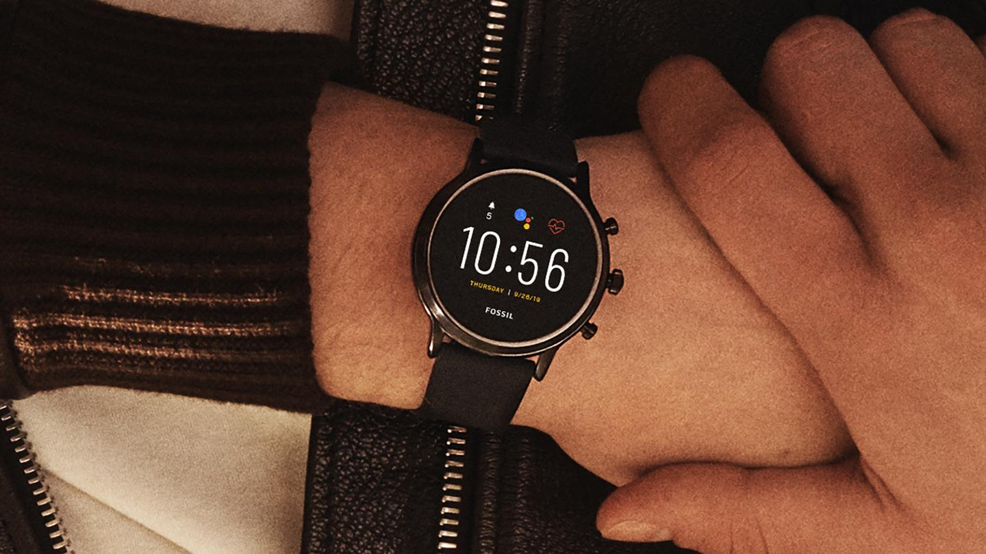 Fossil is building on its strong smartwatch reputation with a new series