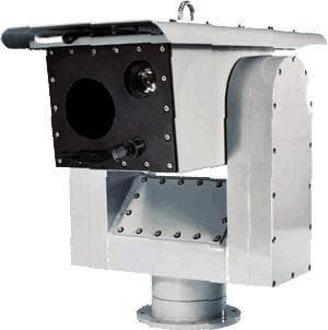 The Vistar 350 stabilized Navigational E-O System will feature L-3 Cincinnati Electronics' NightConqueror thermal imager.