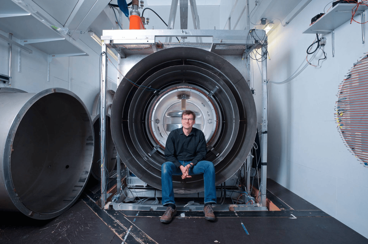 Researchers have ruled out a certain subset of particles that were possible dark matter candidates, using theNeutron Electric Dipole Moment (nEDM) experiment