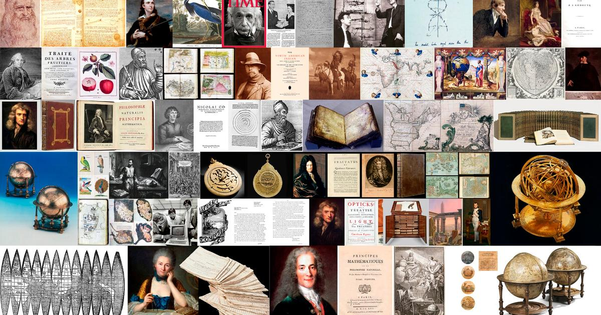 The world's most valuable scientific books and manuscripts - an overview of the marketplace