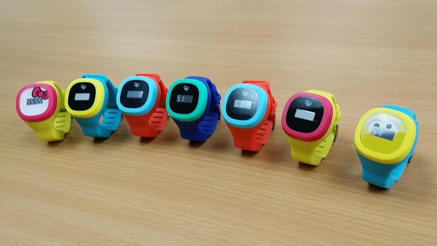 hereO has announced a new GPS watch for tracking children