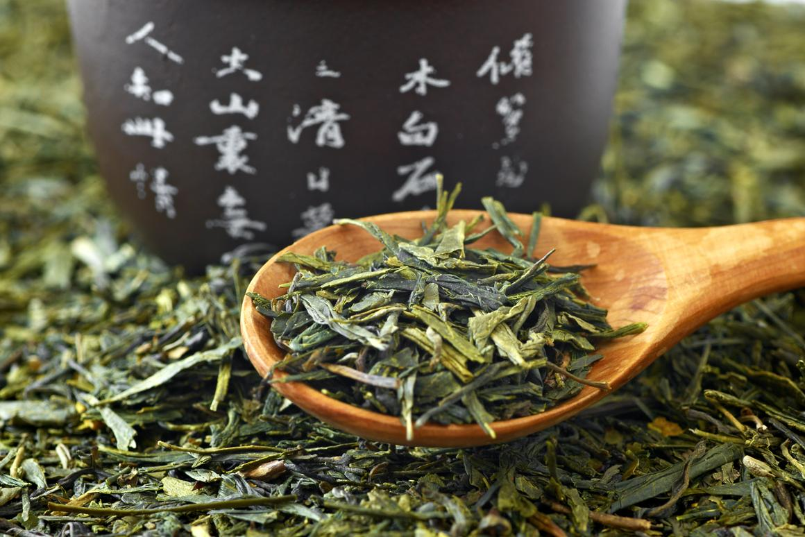 Green tea has been used for the first time to deliver cancer-killing drugs (Photo: Shutterstock)