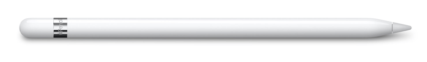 Don't call it a stylus: the Apple Pencil