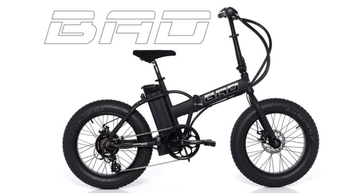 The Fat Bad will be on display at Eurobike 2015