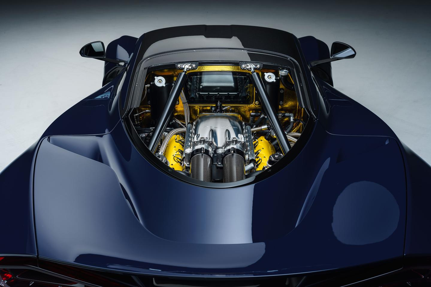 If you lock eyes with this engine, avert your gaze. It is angry and dangerous and cares not for human life