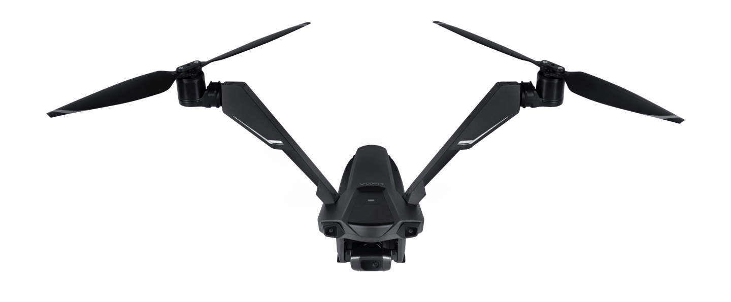 Having made a splash with small drones built for simple selfie-snapping flights in the immediate vicinity, Zerozero Robotics is back and this time it is thinking big