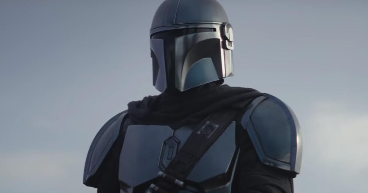 """The Mandalorian's """"Unreal"""" sets: A new age of game-based filmmaking"""