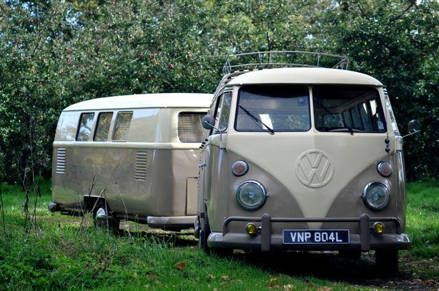 The Dub box shares its styling with the Volkswagen Type 2
