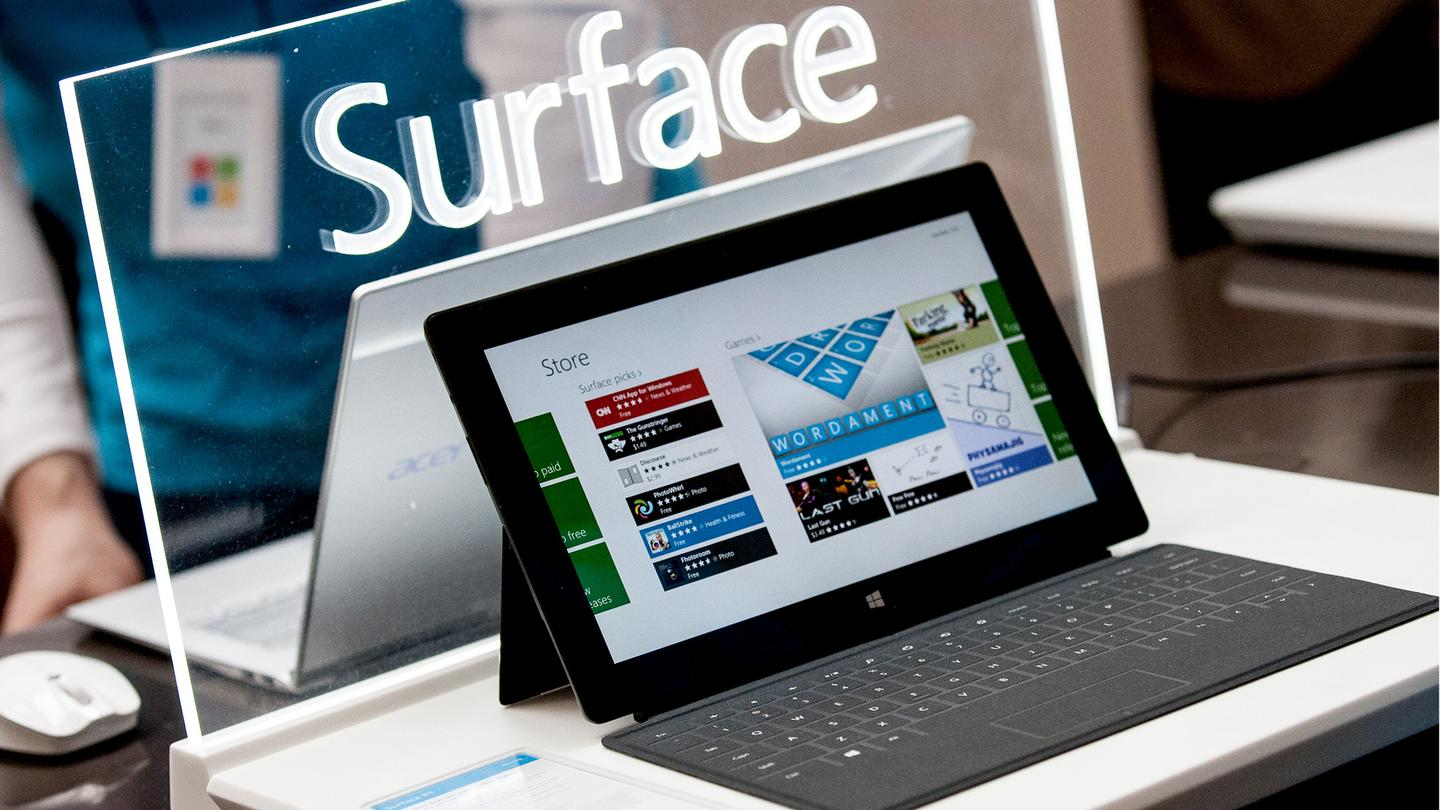 Microsoft announced that the Windows 8 Blue update will be called 8.1, and will be free