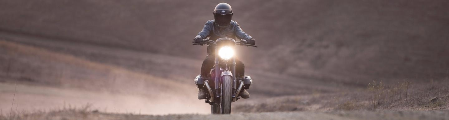 RSD BMW R NineT Classic: classic styled roadster gets a lot more classic