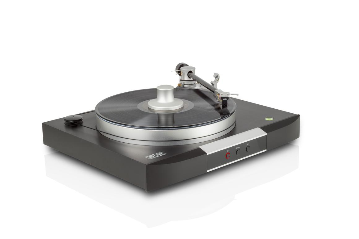The Mark Levinson № 5105 turntable is due for release by mid-2020