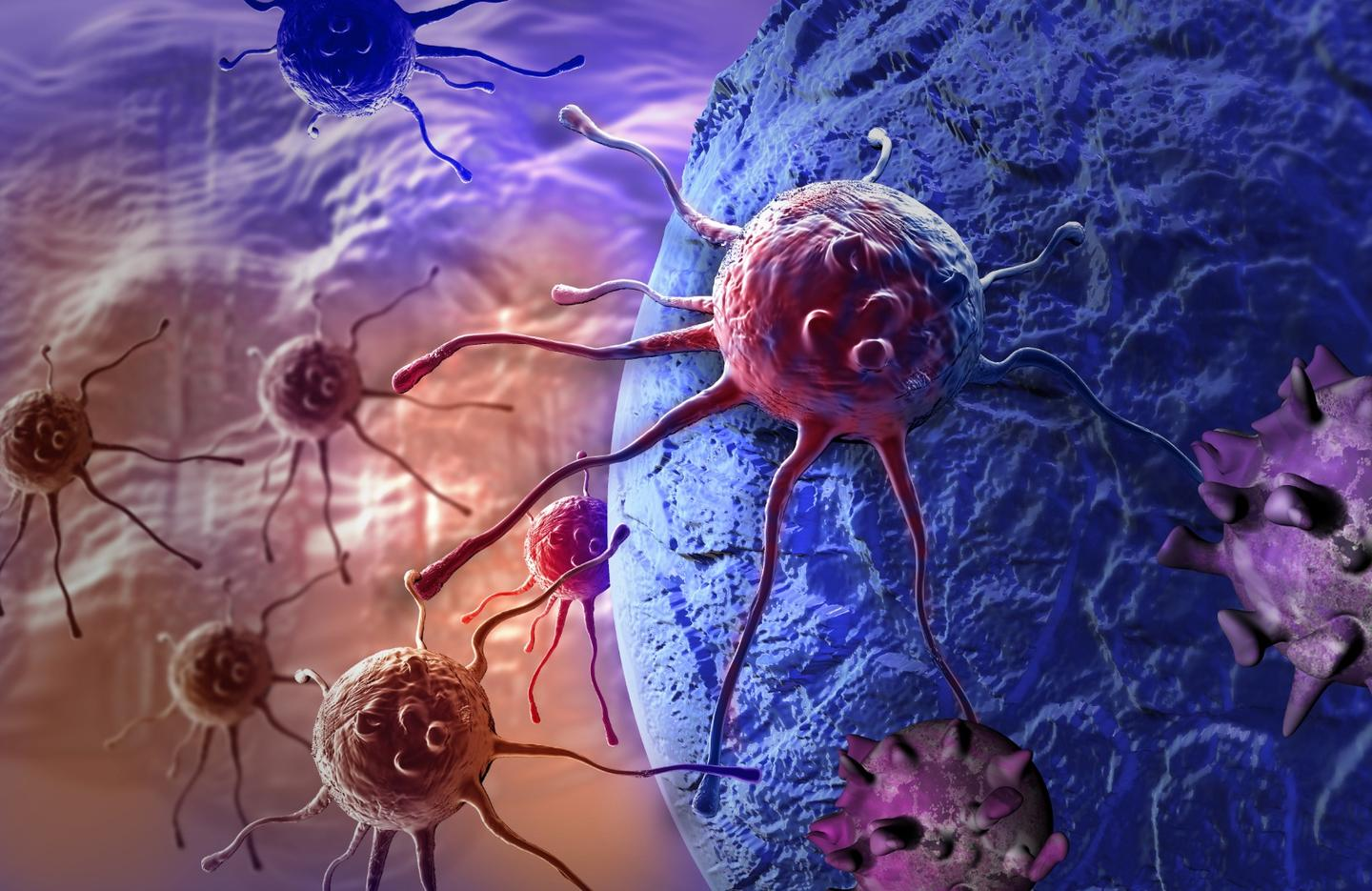 Scientists have come up with a new screening method for cervical cancer that has proven100 percent accuratein testing