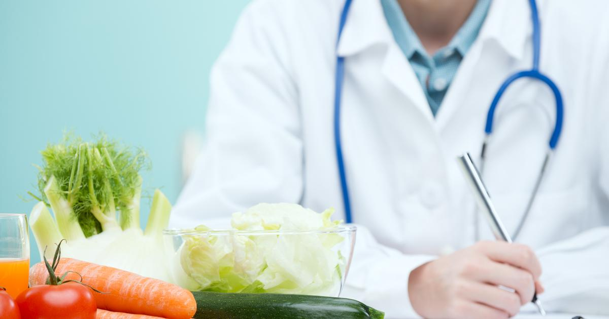 Dieting based on blood type debunked yet again in new clinical trial