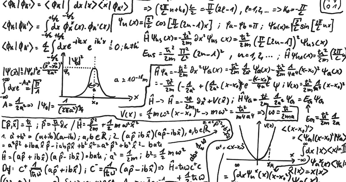 So you think YOU'RE confused about quantum mechanics?