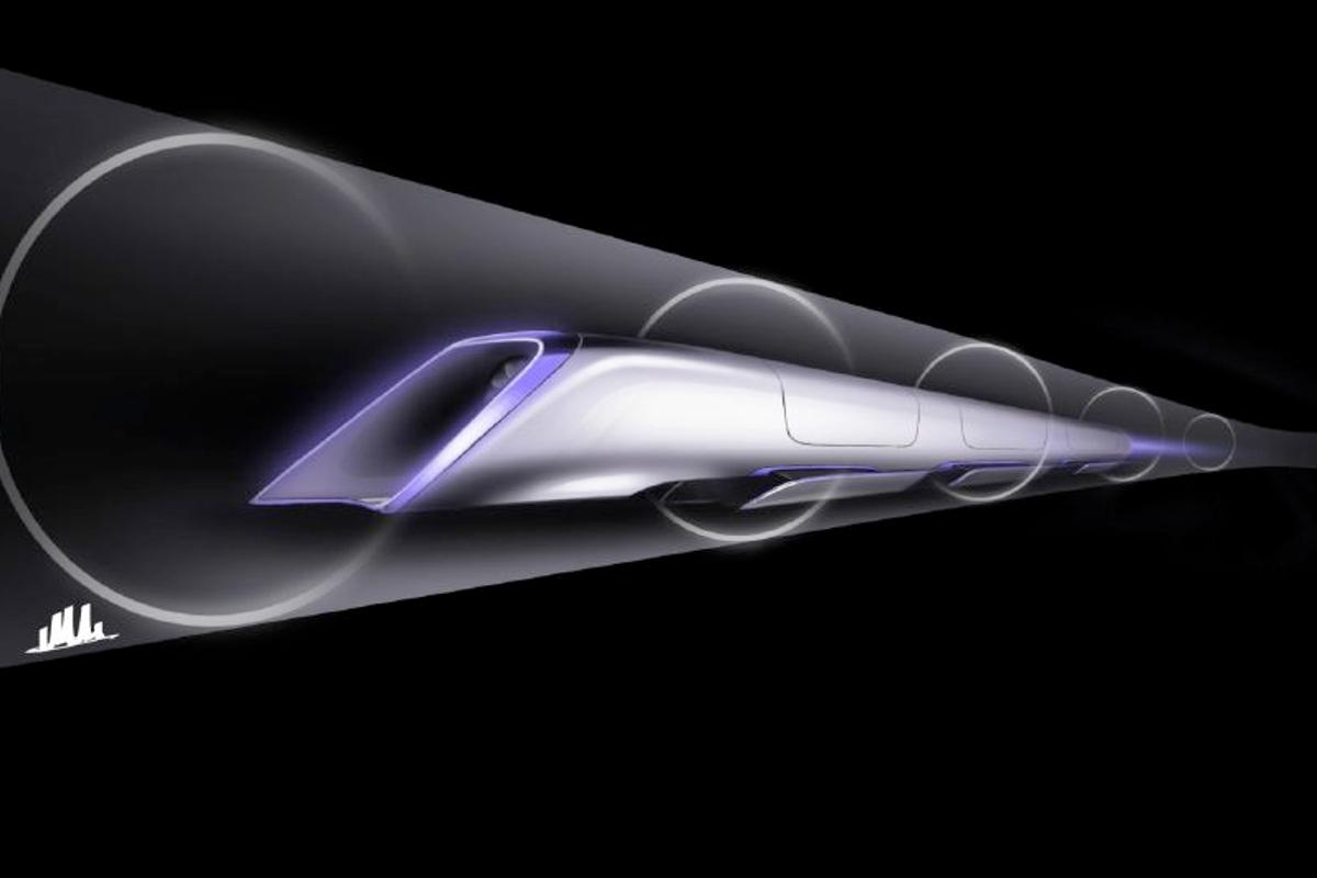 Elon Musk has revealed the design and details of his proposed Hyperloop transit system