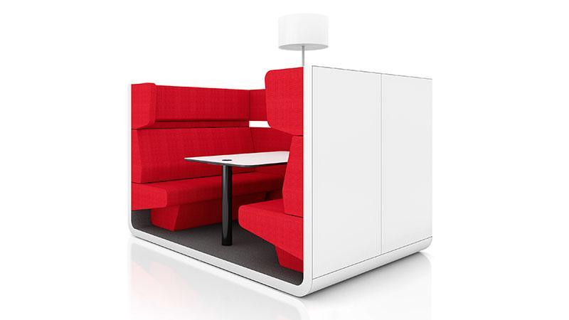 Lista Office Mindport LO Work Lounge