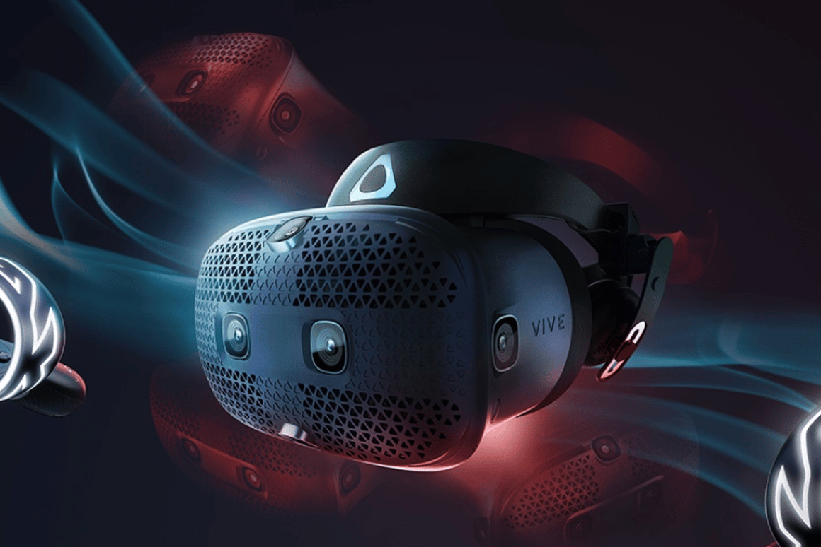 HTC has revealed the specs for the new VR headset, the Vive Cosmos