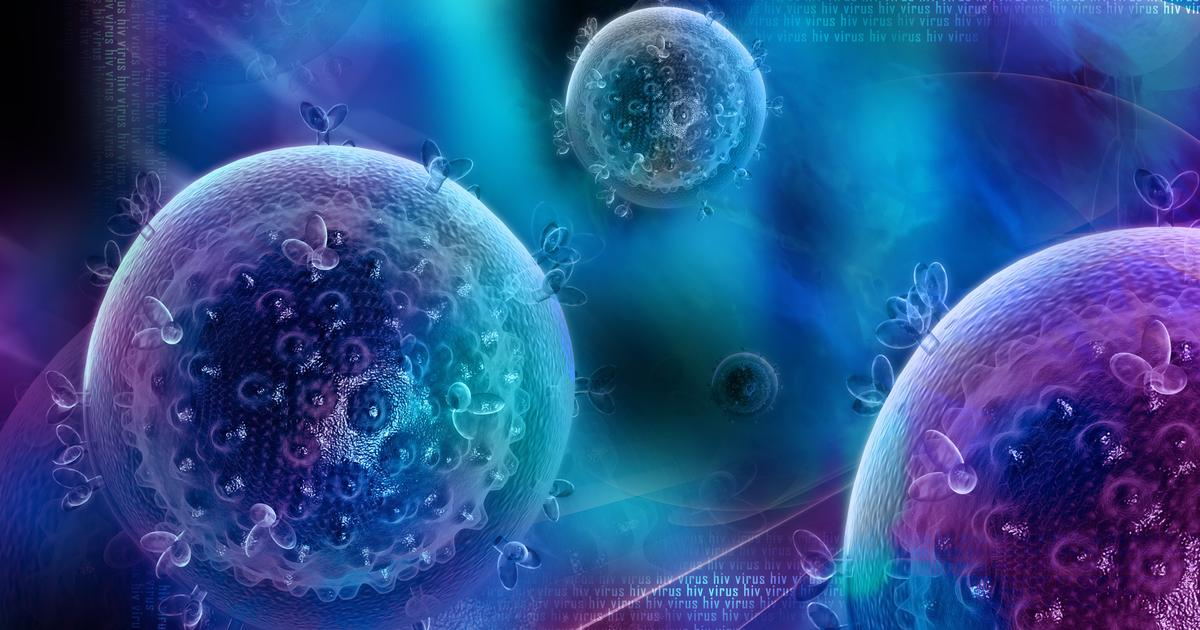 HIV kill switch clears out dormant virus in human cells