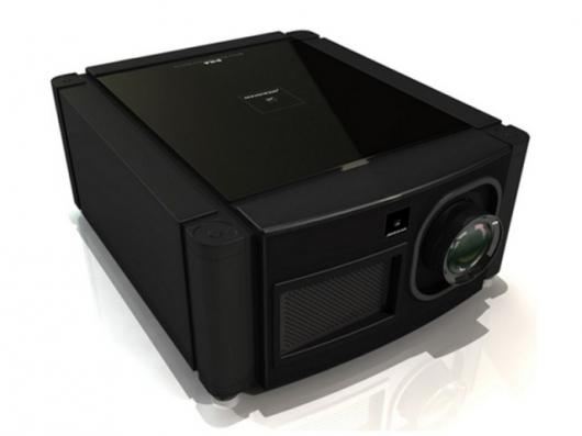 Meridan's 810 Reference Video Projector