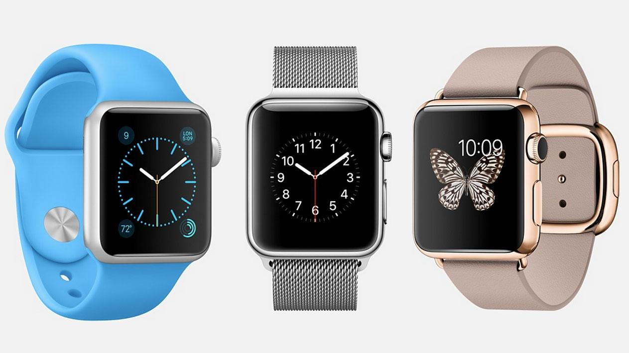 Apple Watch pre-orders begin on Friday, April 10, just after midnight Pacific time