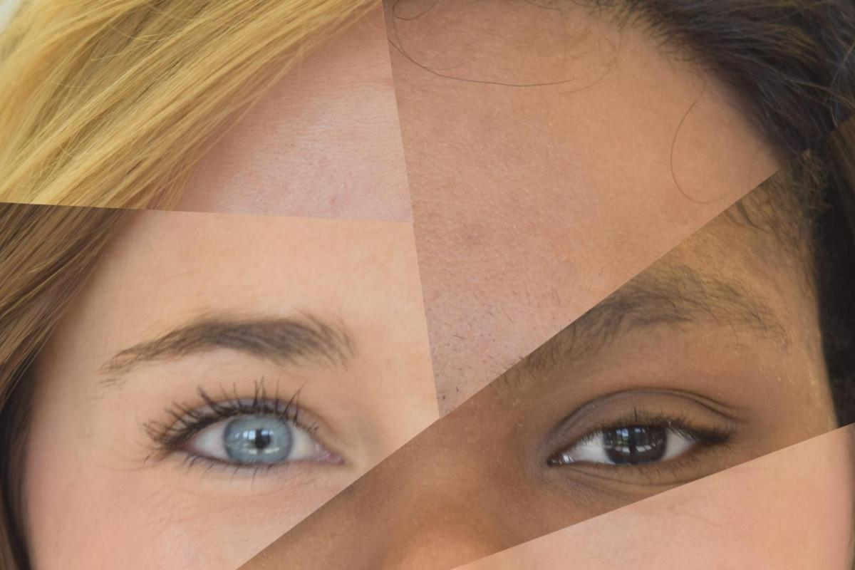 HIrisPlex-S is reportedly the first system that can determine the color of a person's eye, hair and skin based on a single DNA sample
