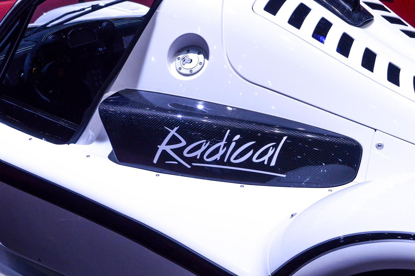 Mostly the term radical is overused, but not in this case (Photo: CC Weiss/Gizmag.com)