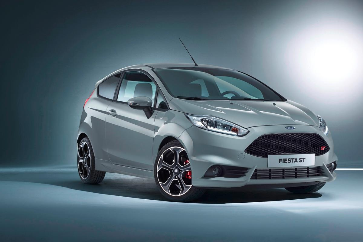 The ST200 has more power and a sharper handling setup, which should make one of our favourite hot hatches even better
