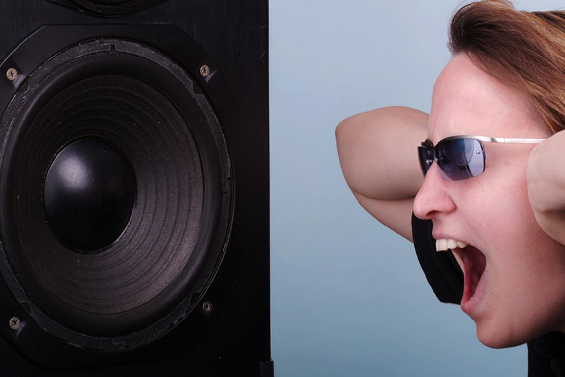 Research has shown the popular music has become louder and more homogeneous over time (Photo: Shutterstock)