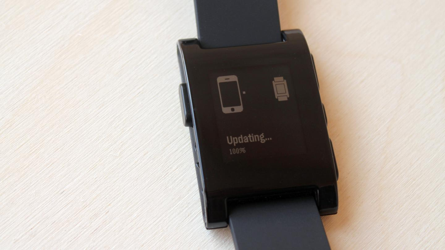 An upcoming iOS update will make Pebble play much more nicely with the iPhone