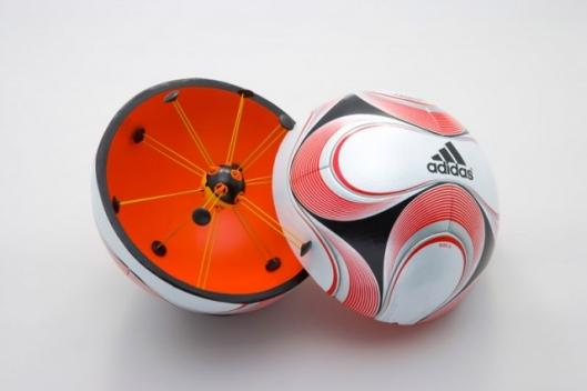 adidas Teamgeist II intelligent footbal
