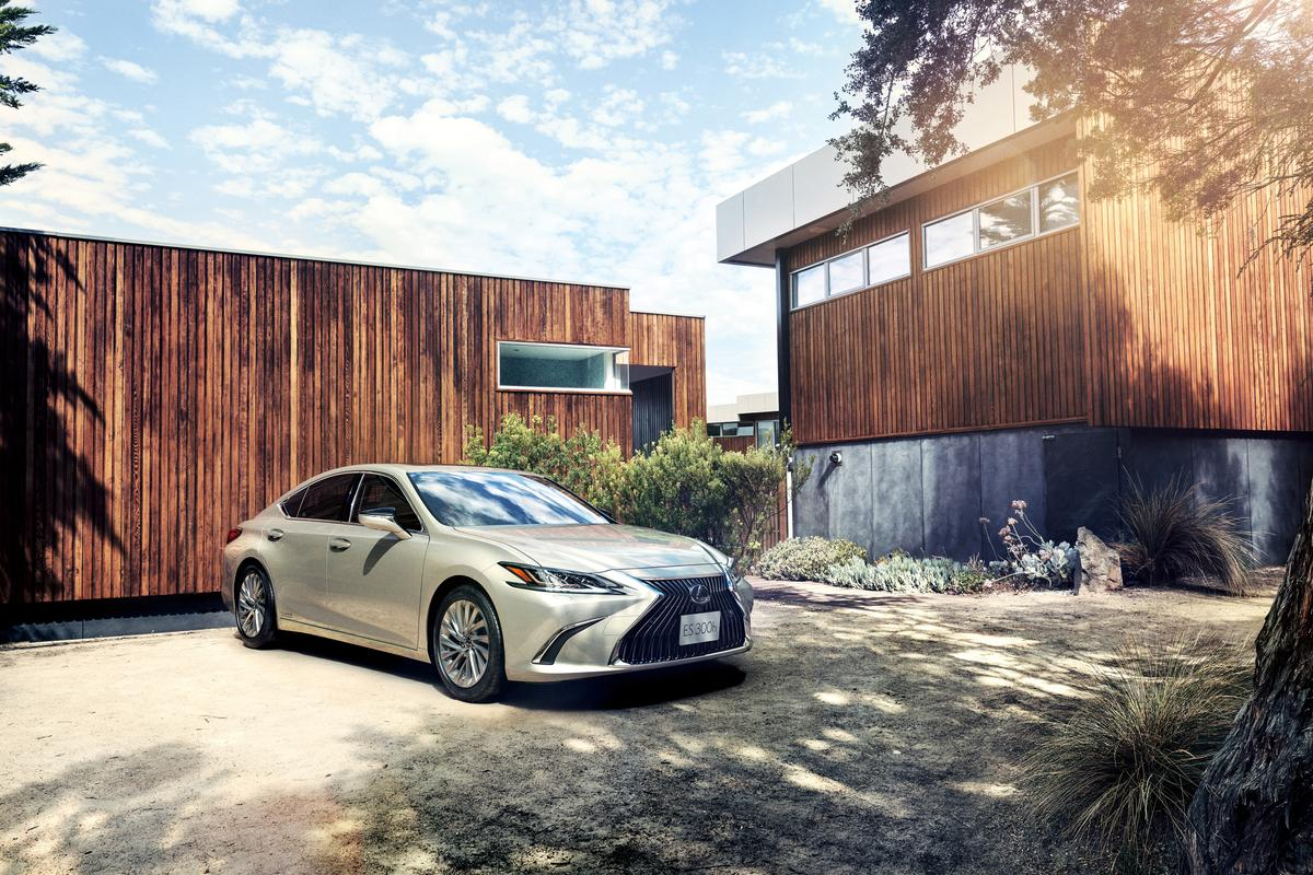 Toyota is beginning trials ofa subscription service in Tokyo