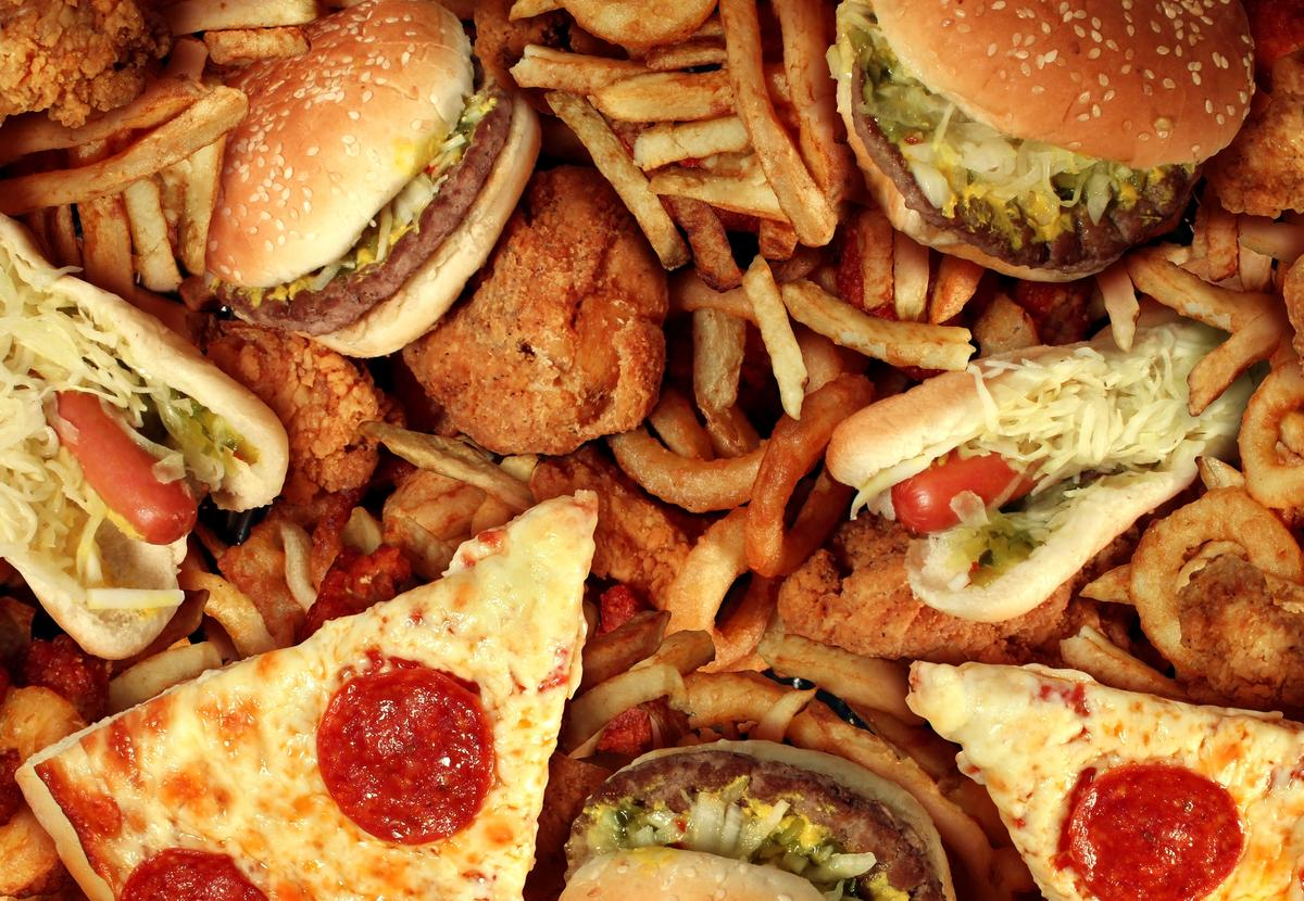 How Tiny Silica Particles Can Stop The Body Absorbing Fat In Food