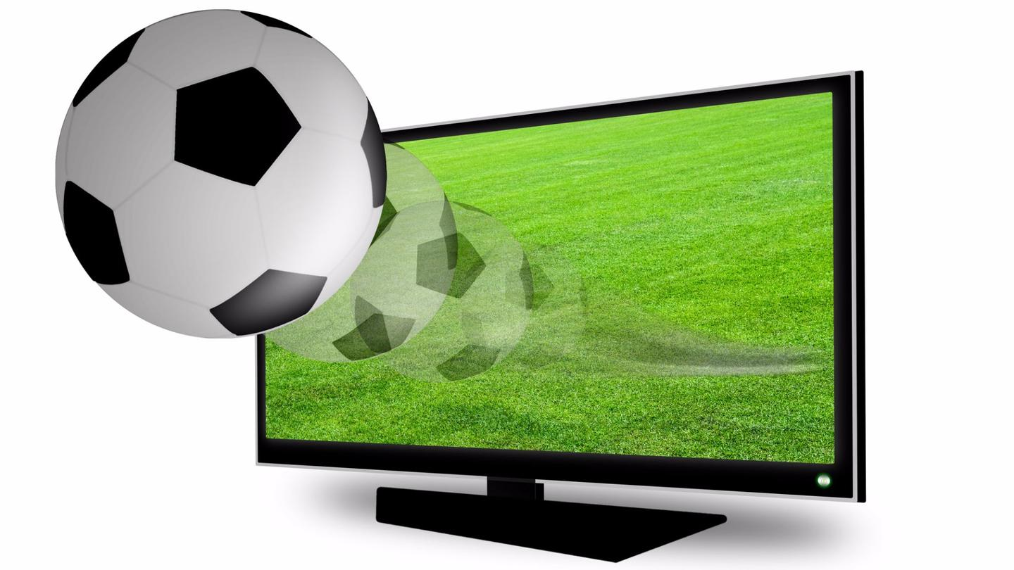 A new system is able to convert soccer broadcasts from 2D to 3D in realtime