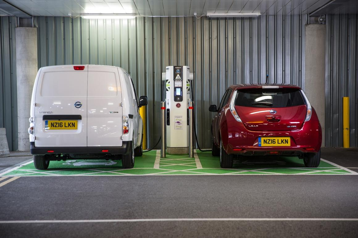 EVs are becoming more practical for day-to-day drivers with better range and more charging options